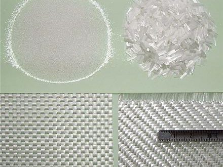 فروش انواع الیاف شیشه Glass Fiber , کولار ( آرامید ) , کربن